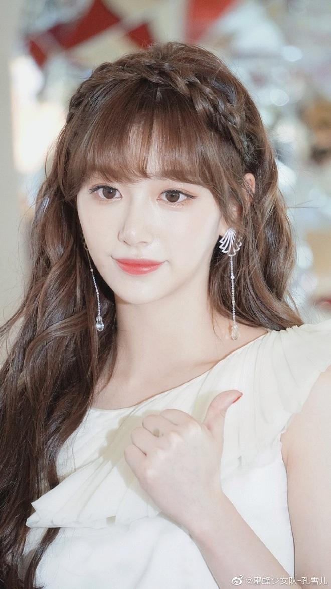 Top 9 debut chính thức của Thanh Xuân Có Bạn: Visual ngút ngàn, drama rợp trời tài năng đi liền với thị phi - ảnh 18