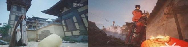Vừa lên sóng, phim của nam thần La Vân Hi đã bị tố đạo game trắng trợn - ảnh 4