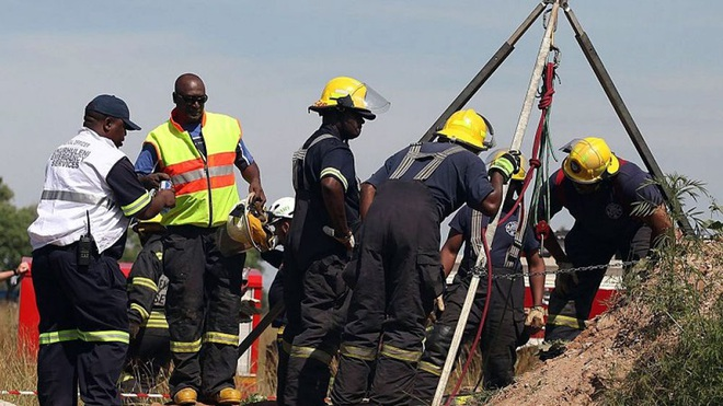 Ngày 1/6, Nam Phi sẽ nới lỏng một số biện pháp hạn chế vì Covid-19 - ảnh 1