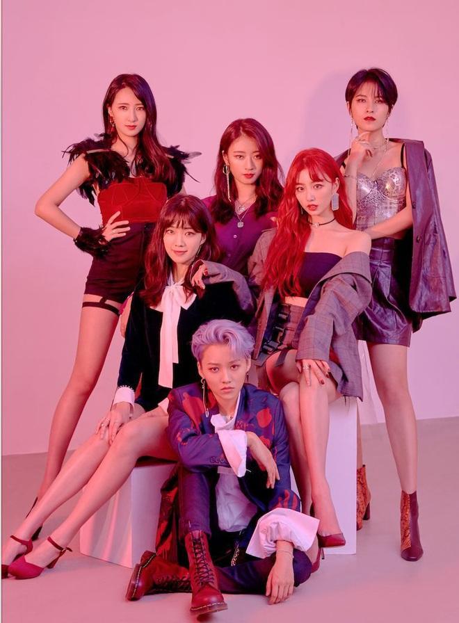Top 9 debut chính thức của Thanh Xuân Có Bạn: Visual ngút ngàn, drama rợp trời tài năng đi liền với thị phi - ảnh 3
