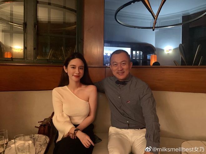 Vợ chủ tịch Taobao vừa được ví như tiên nữ đồng quê Lý Tử Thất phiên bản sang chảnh thì kẻ thứ 3 vội khoe ảnh chứng minh đẳng cấp? - ảnh 7