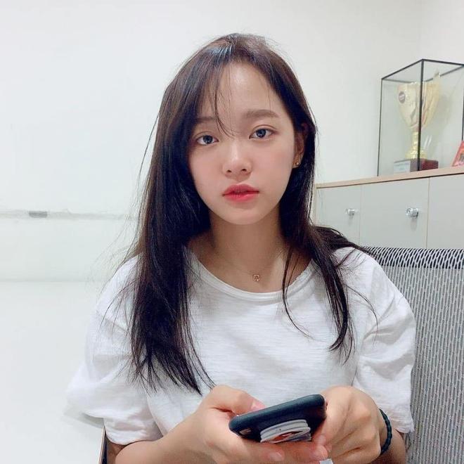 Netizen bình chọn 10 mỹ nhân Hàn mặt mộc đẹp nhất: Song Hye Kyo và dàn diễn viên chịu thua 2 nữ idol, No.1 gây sốc vì % thắng quá khủng - ảnh 10