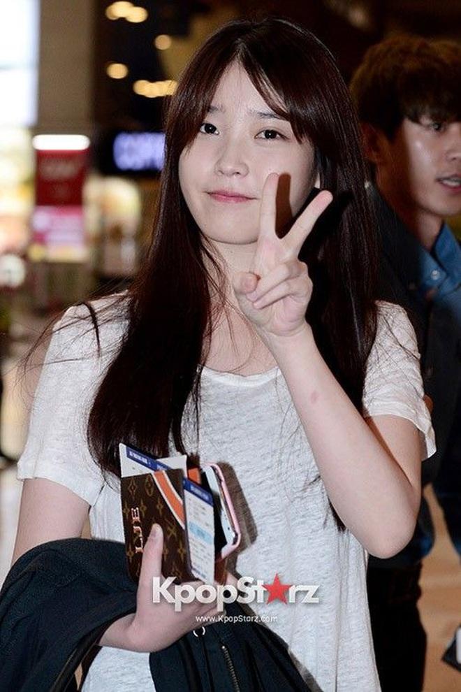 Netizen bình chọn 10 mỹ nhân Hàn mặt mộc đẹp nhất: Song Hye Kyo và dàn diễn viên chịu thua 2 nữ idol, No.1 gây sốc vì % thắng quá khủng - ảnh 11