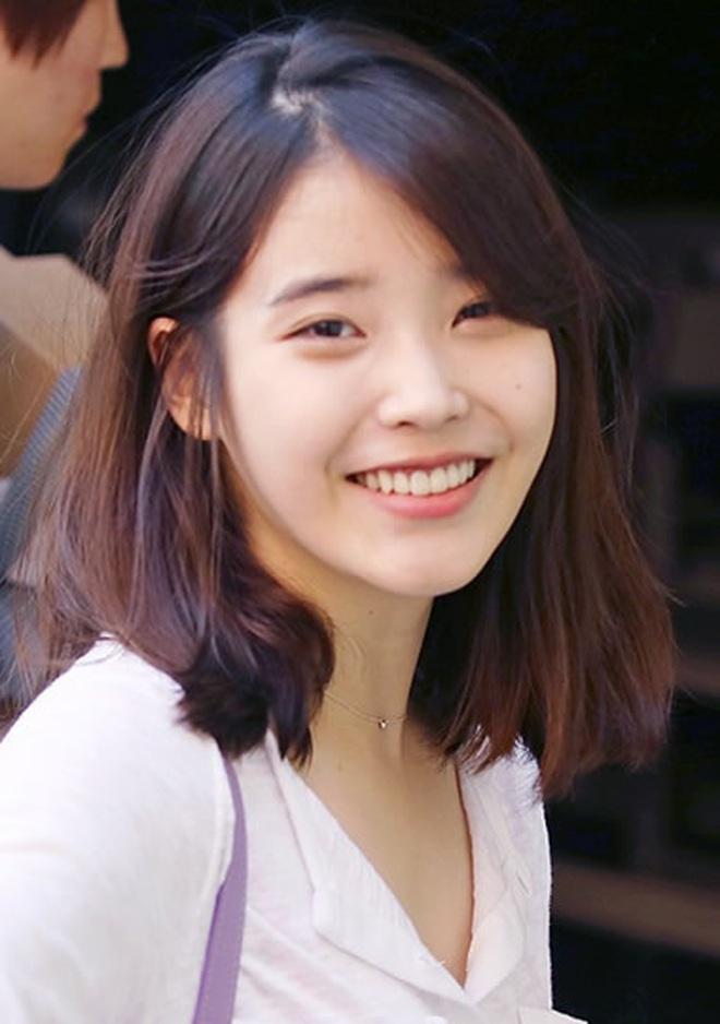 Netizen bình chọn 10 mỹ nhân Hàn mặt mộc đẹp nhất: Song Hye Kyo và dàn diễn viên chịu thua 2 nữ idol, No.1 gây sốc vì % thắng quá khủng - ảnh 12