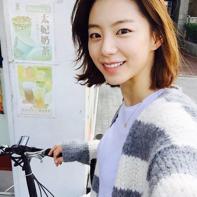 Netizen bình chọn 10 mỹ nhân Hàn mặt mộc đẹp nhất: Song Hye Kyo và dàn diễn viên chịu thua 2 nữ idol, No.1 gây sốc vì % thắng quá khủng - ảnh 5