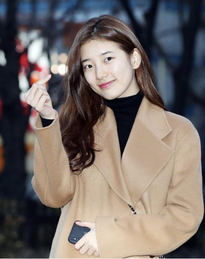 Netizen bình chọn 10 mỹ nhân Hàn mặt mộc đẹp nhất: Song Hye Kyo và dàn diễn viên chịu thua 2 nữ idol, No.1 gây sốc vì % thắng quá khủng - ảnh 22