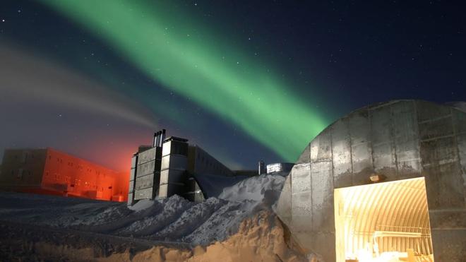 Cái chết bí ẩn của nhà khoa học ở Nam Cực: Tai hoạ bất ngờ hay án mạng trong không gian kín được sắp đặt hoàn hảo? - ảnh 2