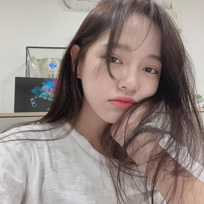 Netizen bình chọn 10 mỹ nhân Hàn mặt mộc đẹp nhất: Song Hye Kyo và dàn diễn viên chịu thua 2 nữ idol, No.1 gây sốc vì % thắng quá khủng - ảnh 9