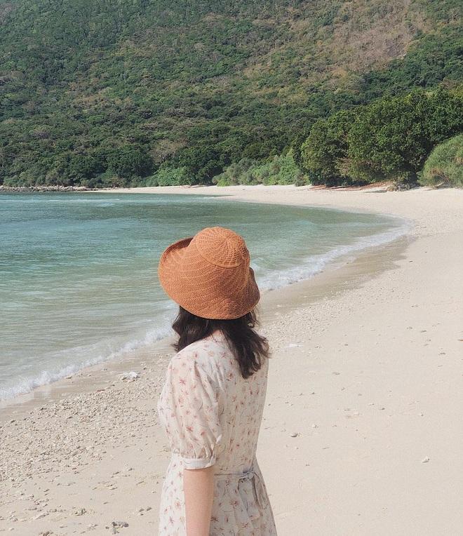 Những lý do khiến Côn Đảo trở thành một điểm đến tuyệt vời, hứa hẹn sẽ khuấy động cả mùa hè này - Ảnh 1.