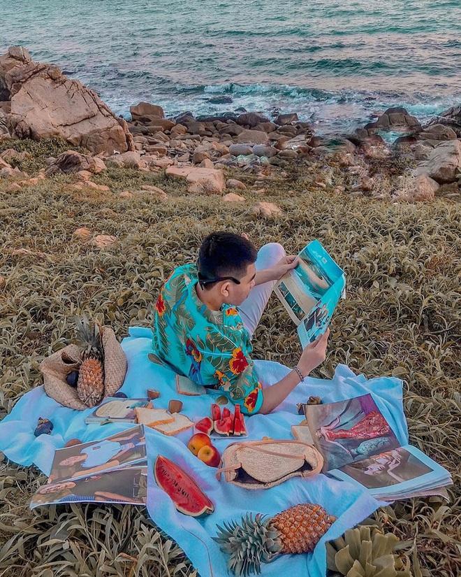 Những lý do khiến Côn Đảo trở thành một điểm đến tuyệt vời, hứa hẹn sẽ khuấy động cả mùa hè này - Ảnh 5.
