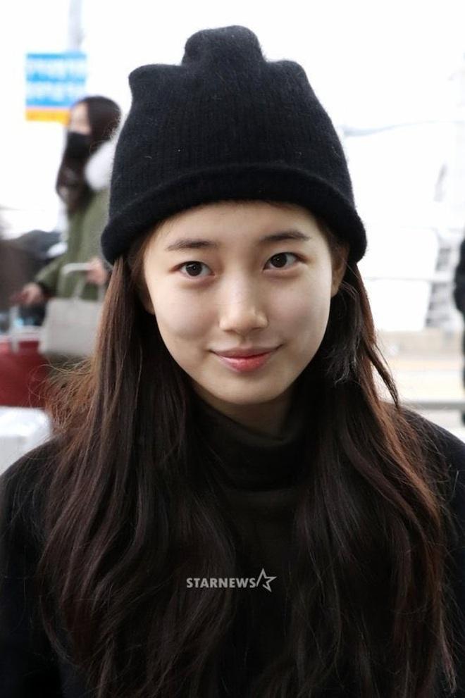 Netizen bình chọn 10 mỹ nhân Hàn mặt mộc đẹp nhất: Song Hye Kyo và dàn diễn viên chịu thua 2 nữ idol, No.1 gây sốc vì % thắng quá khủng - ảnh 21