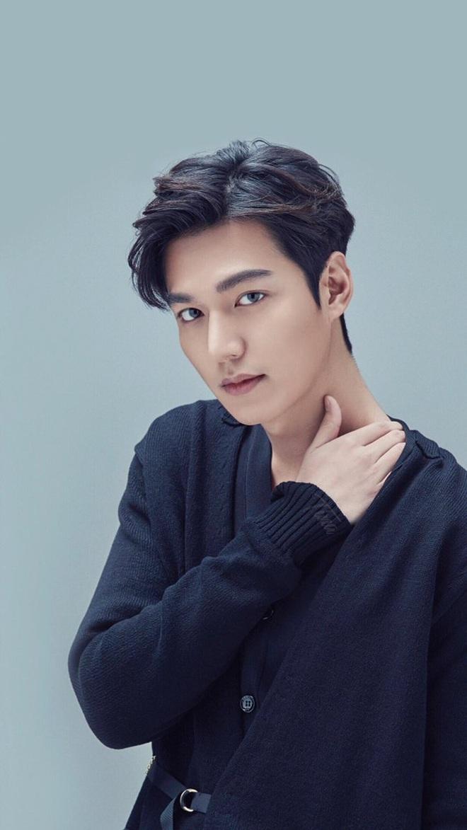 30 diễn viên Hàn hot nhất hiện nay: Dàn cast Thế Giới Hôn Nhân thầu top 3, Lee Min Ho có thua 2 tài tử Hospital Playlist? - ảnh 6