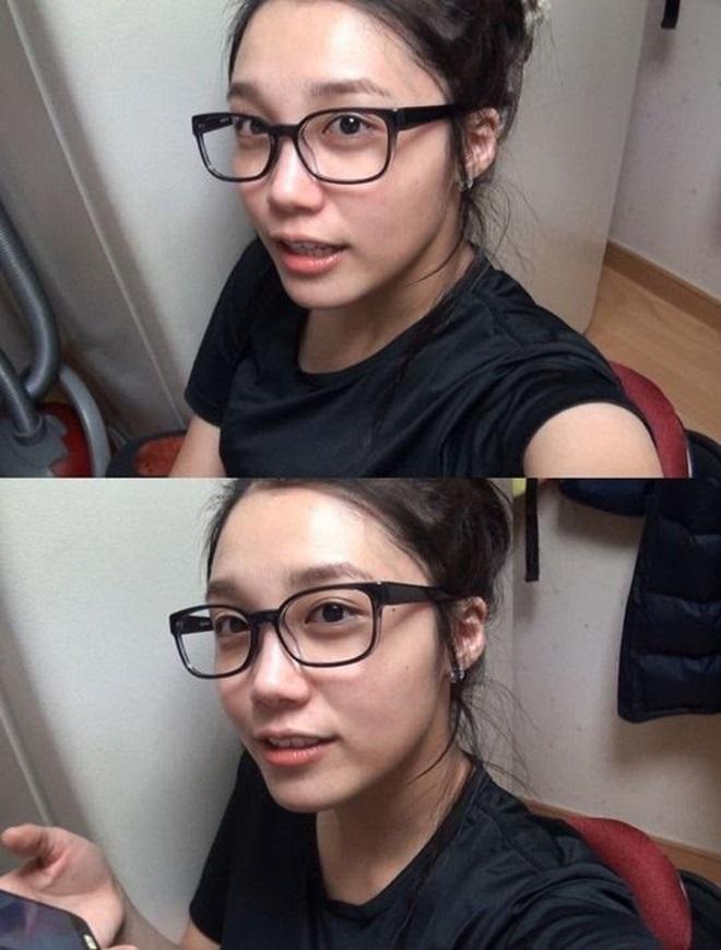 Netizen bình chọn 10 mỹ nhân Hàn mặt mộc đẹp nhất: Song Hye Kyo và dàn diễn viên chịu thua 2 nữ idol, No.1 gây sốc vì % thắng quá khủng - ảnh 4