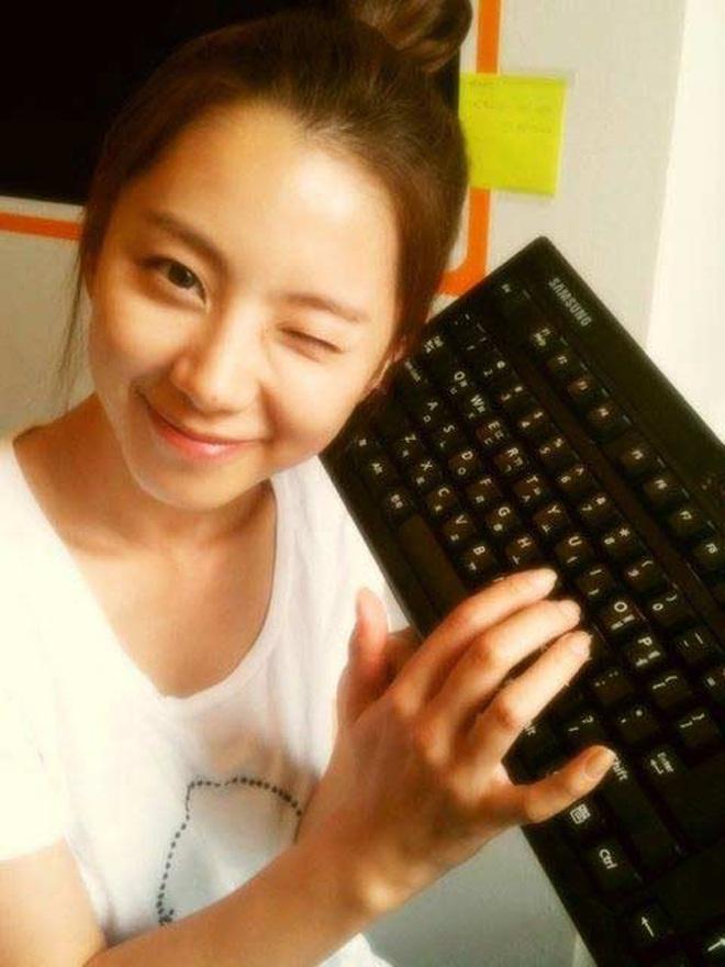 Netizen bình chọn 10 mỹ nhân Hàn mặt mộc đẹp nhất: Song Hye Kyo và dàn diễn viên chịu thua 2 nữ idol, No.1 gây sốc vì % thắng quá khủng - ảnh 6