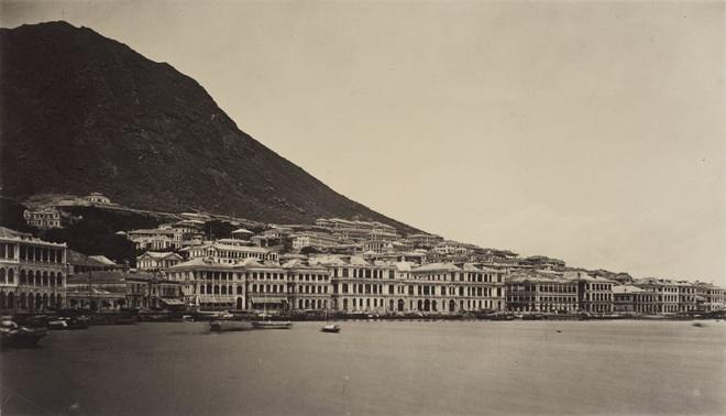 Loạt ảnh triều nhà Thanh nửa cuối thế kỷ 19: Khoảng cách giữa giới thượng lưu, trung lưu và bình dân khiến người xem phải ngỡ ngàng - ảnh 18