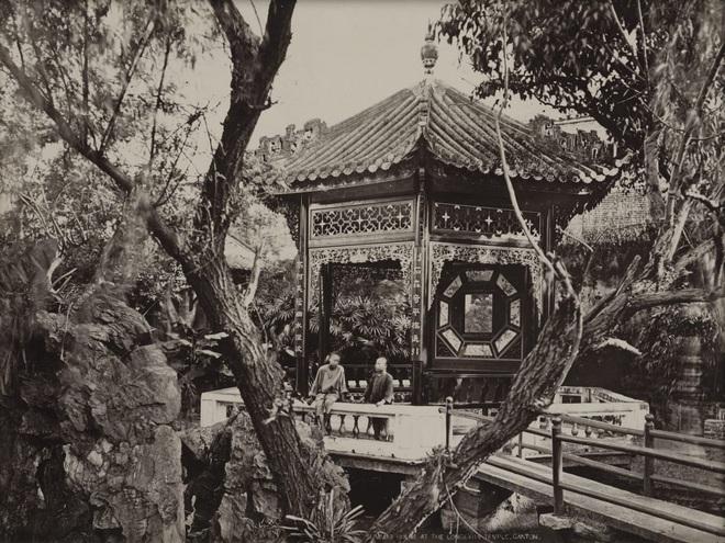 Loạt ảnh triều nhà Thanh nửa cuối thế kỷ 19: Khoảng cách giữa giới thượng lưu, trung lưu và bình dân khiến người xem phải ngỡ ngàng - ảnh 20