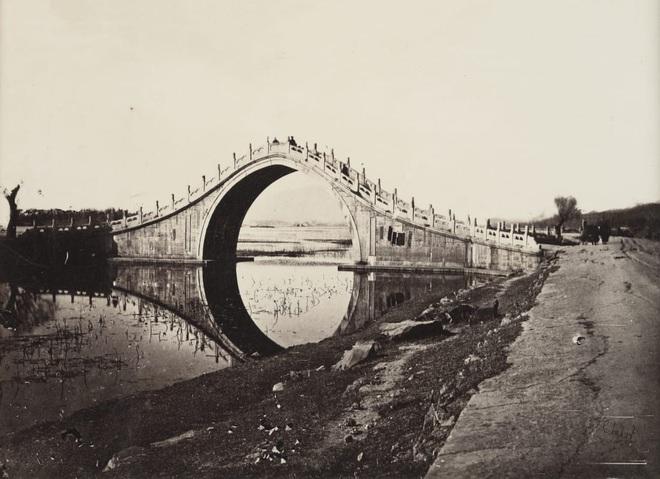 Loạt ảnh triều nhà Thanh nửa cuối thế kỷ 19: Khoảng cách giữa giới thượng lưu, trung lưu và bình dân khiến người xem phải ngỡ ngàng - ảnh 21