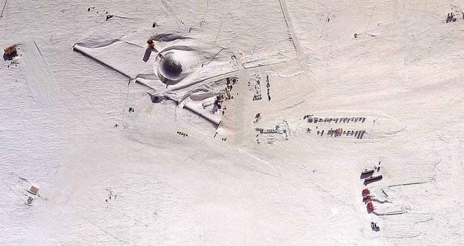 Cái chết bí ẩn của nhà khoa học ở Nam Cực: Tai hoạ bất ngờ hay án mạng trong không gian kín được sắp đặt hoàn hảo? - ảnh 6