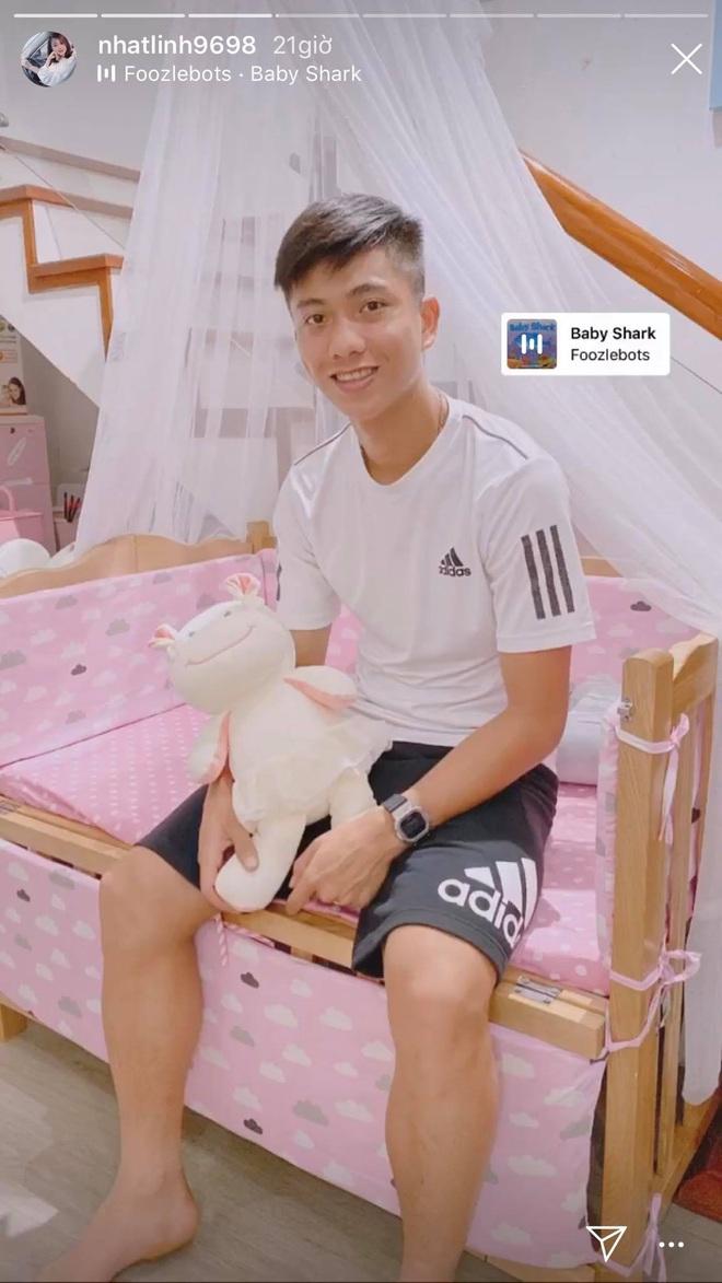 Vợ cầu thủ Phan Văn Đức sau 3 tháng làm dâu phải thốt lên: Lấy chồng đúng là chân lý!!!