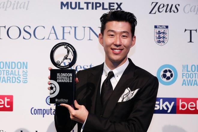 Cùng BTS và BLACKPINK lọt top 5 ngôi sao, nhóm giải trí có tầm ảnh hưởng nhất Hàn Quốc năm 2020 nhưng Son Heung-min lại bất ngờ dưới cơ một nhân vật kém tiếng trong làng thể thao - Ảnh 1.