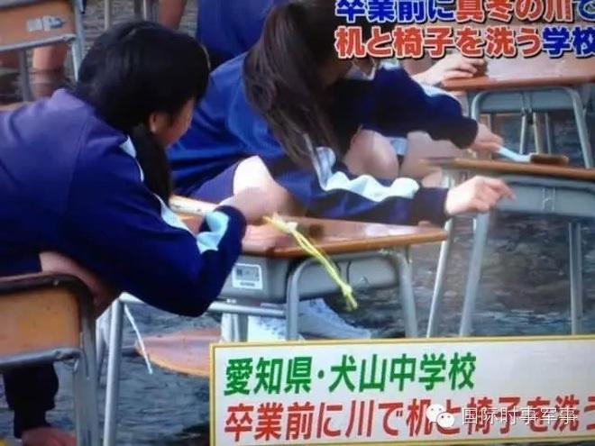 Chỉ bằng hành động nhỏ này, Nhật Bản cho cả thế giới thấy họ đã giáo dục học sinh tốt đến thế nào - Ảnh 1.