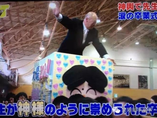 Chỉ bằng hành động nhỏ này, Nhật Bản cho cả thế giới thấy họ đã giáo dục học sinh tốt đến thế nào - Ảnh 3.