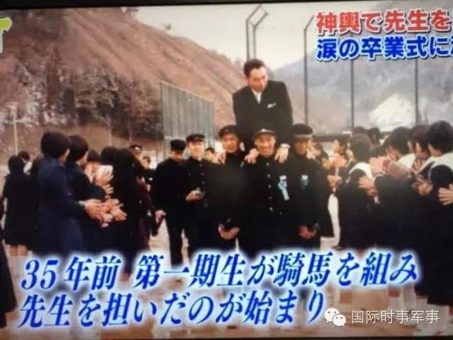 Chỉ bằng hành động nhỏ này, Nhật Bản cho cả thế giới thấy họ đã giáo dục học sinh tốt đến thế nào - Ảnh 2.