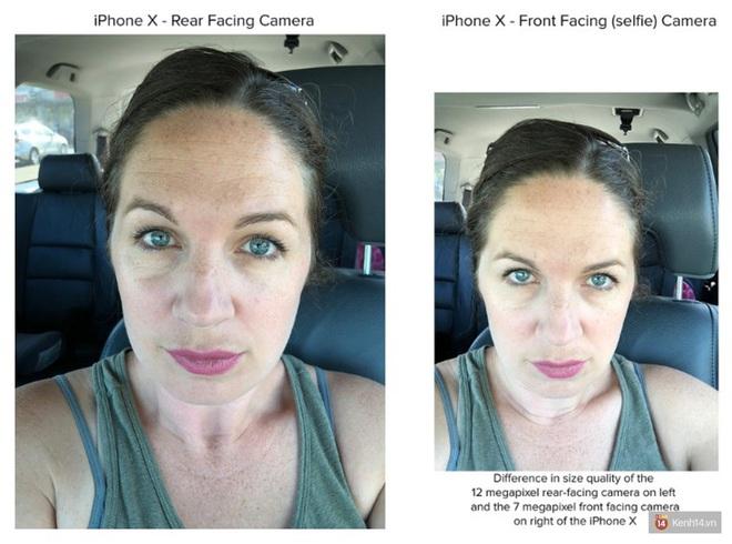Nữ nhiếp ảnh gia nổi tiếng chỉ ra lý do vì sao bạn chỉ nên selfie bằng camera có độ phân giải thật cao - ảnh 1