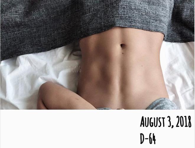"""Giảm 20kg chỉ trong 90 ngày: học 5 bí quyết giúp gái xinh xứ Hàn đánh tan """"bụng bia"""" - Ảnh 9."""
