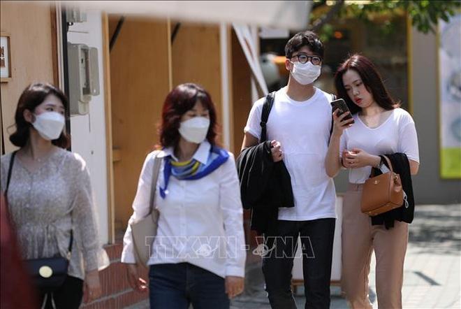 Diễn biến dịch COVID-19 ngày 8/5: Gần 22.000 người nhiễm ở Singapore, nhiều quốc gia ASEAN khác tiếp tục ghi nhận số ca mắc mới tăng cao - Ảnh 1.