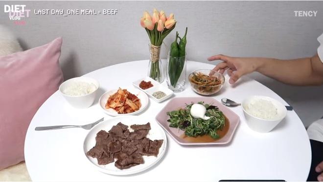 Giảm 3kg trong 3 ngày, học ngay 3 tips và thực đơn ăn kiêng 3 ngày của gái xinh xứ Hàn - ảnh 14