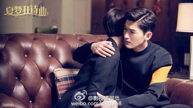 Loạt phim hợp tác Hoa - Hàn xếp kho vì lệnh cấm có cửa lên sóng năm 2020: Lee Jong Suk, Oh Sehun xả hàng? - ảnh 16