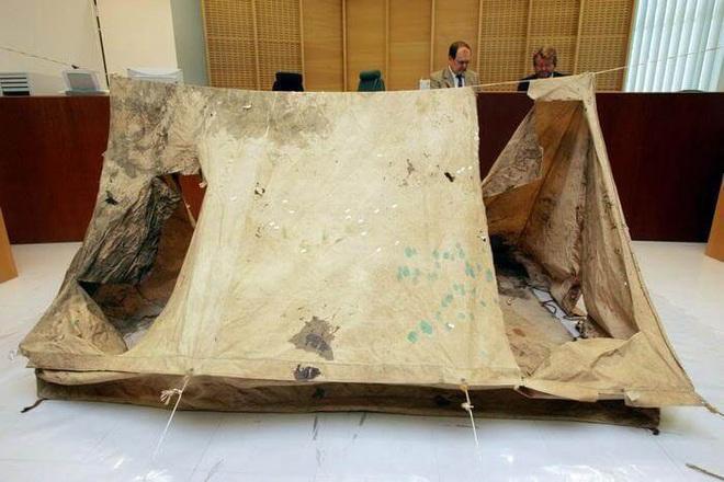 Vụ án bí hiểm ở khu cắm trại: Nhóm bạn bị sát hại trong lều, người duy nhất sống sót với lời kể rùng rợn lại biến thành nghi phạm sau 44 năm - ảnh 6