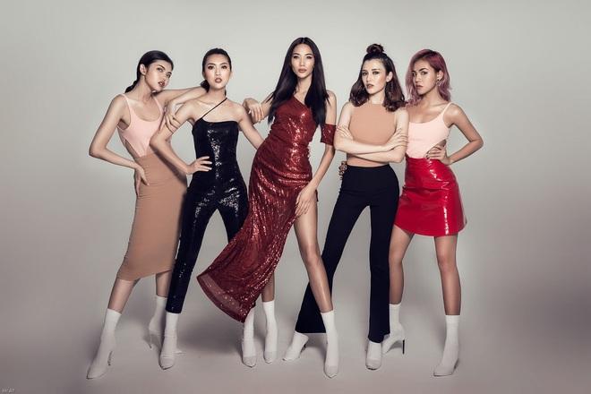 Chân dung Tuesday khiến Bích Phương bị ăn một cú lừa: Hóa ra là người quen từ Vietnam's Next Top Model! - ảnh 16