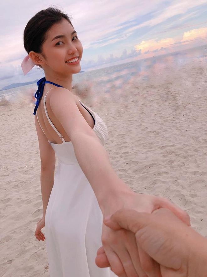 Chân dung Tuesday khiến Bích Phương bị ăn một cú lừa: Hóa ra là người quen từ Vietnam's Next Top Model! - ảnh 19