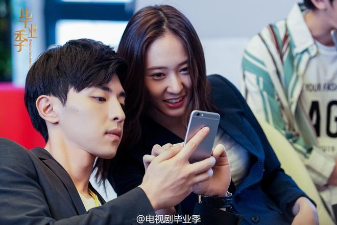 Loạt phim hợp tác Hoa - Hàn xếp kho vì lệnh cấm có cửa lên sóng năm 2020: Lee Jong Suk, Oh Sehun xả hàng? - ảnh 4