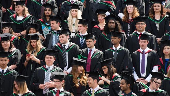 Cuộc chiến thi Đại học ở quốc gia nào khốc liệt nhất? - ảnh 6