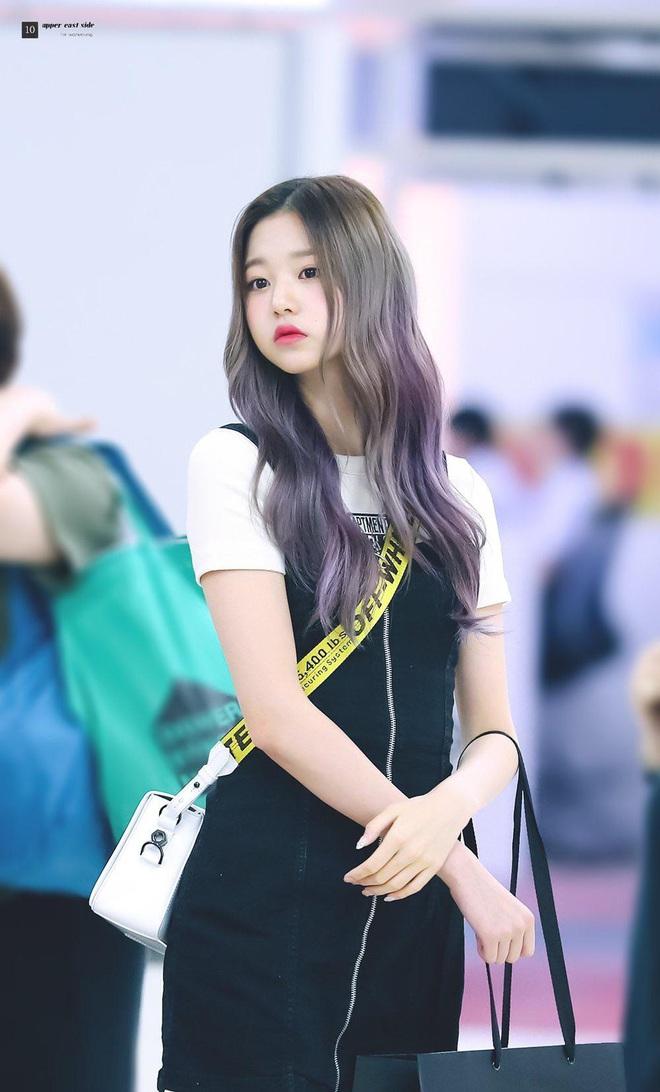 """Cuộc chiến chân dài của """"em gái quốc tế"""" Lisa và """"thủy thủ mặt trăng"""" Jang Won Young: Cùng chân dài đến nách nhưng style lại khác biệt quá đỗi - ảnh 18"""