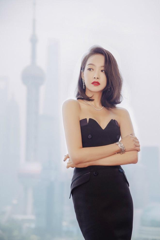 Loạt phim hợp tác Hoa - Hàn xếp kho vì lệnh cấm có cửa lên sóng năm 2020: Lee Jong Suk, Oh Sehun xả hàng? - ảnh 18