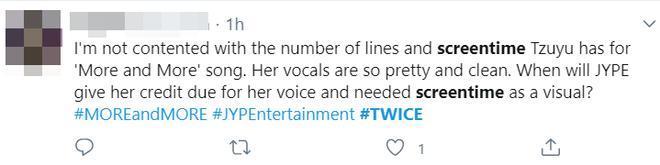 """Rapper của TWICE hát nhiều hơn cả main vocal, Tzuyu và thành viên được """"push"""" hụt tưởng """"tàng hình"""" mà vẫn chưa """"thảm"""" bằng Jihyo trong MV mới - ảnh 5"""