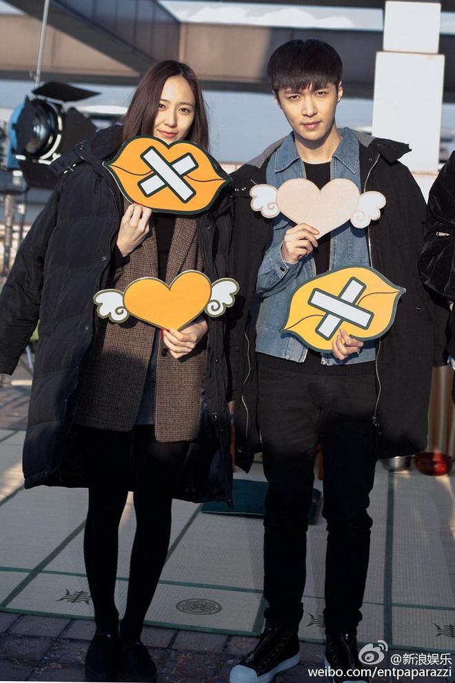Loạt phim hợp tác Hoa - Hàn xếp kho vì lệnh cấm có cửa lên sóng năm 2020: Lee Jong Suk, Oh Sehun xả hàng? - ảnh 6