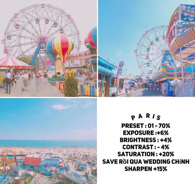 """Travel blogger nổi tiếng tiết lộ 12 ứng dụng chỉnh ảnh & video ai cũng cần có khi đi du lịch: Kiểu này chắc càng siêng """"sống ảo"""" hơn quá! - Ảnh 11."""