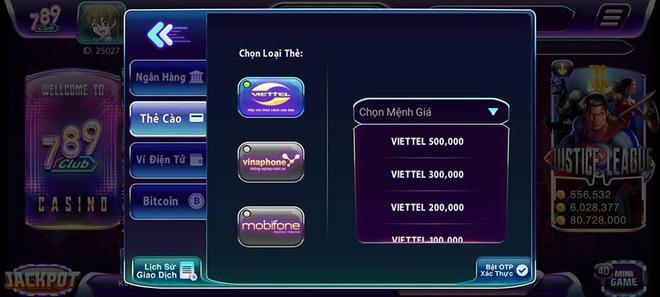 Giang hồ mạng Huấn Hoa Hồng ngang nhiên làm MV quảng cáo game đánh bạc: Có thể bị xử lý hình sự - Ảnh 13.