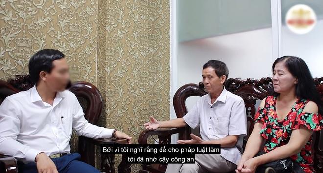 NÓNG: Bảo mẫu của con gái Mai Phương quyết kiện ngược bố mẹ cố diễn viên và luật sư, công khai đăng đàn đấu tố - Ảnh 2.
