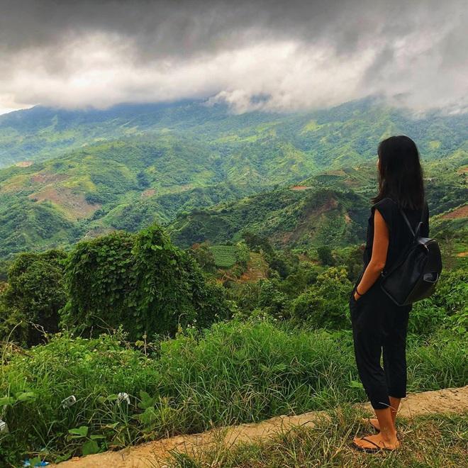 """Một ngọn đèo được cho là """"ngoạn mục"""" nhất Việt Nam với dốc thẳng đứng khi nhìn từ xa, chỉ xem ảnh thì chắc chắn ai cũng ăn """"cú lừa"""" - Ảnh 13."""