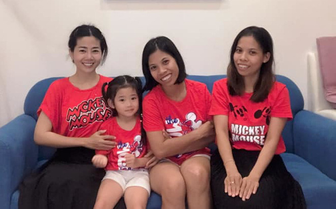 NÓNG: Bảo mẫu của con gái Mai Phương quyết kiện ngược bố mẹ cố diễn viên và luật sư, công khai đăng đàn đấu tố - Ảnh 3.