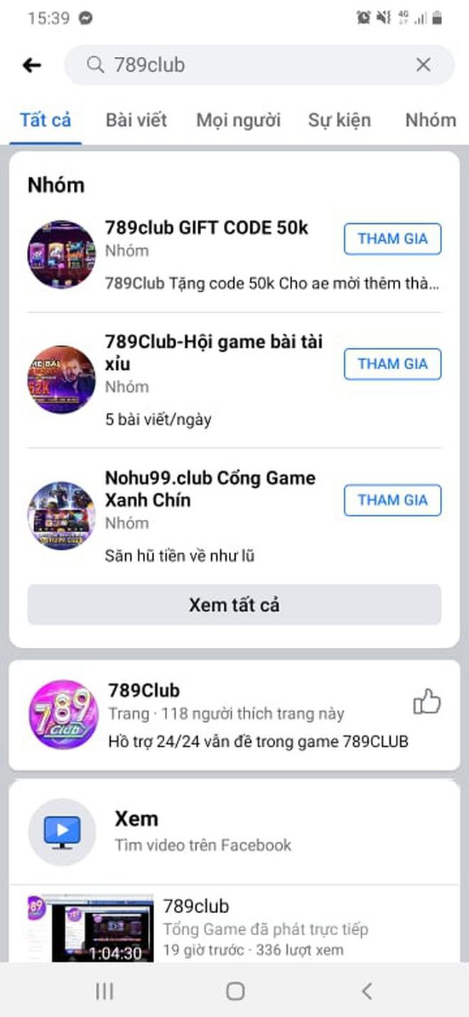 Giang hồ mạng Huấn Hoa Hồng ngang nhiên làm MV quảng cáo game đánh bạc: Có thể bị xử lý hình sự - Ảnh 8.