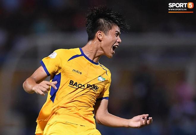 10 cầu thủ Việt Nam xuất sắc nhất sinh năm 1991 đến 2000 thời điểm này là ai? - ảnh 6