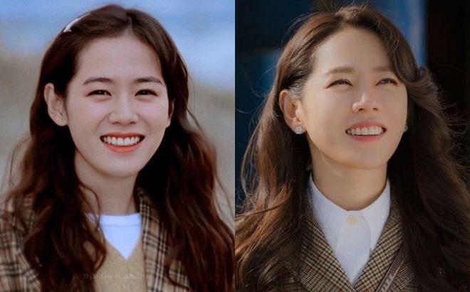 Khi sao nữ Hàn bị thời gian bỏ quên: Mợ chảnh và Song Hye Kyo lên hương, trùm cuối đích thị là Goo Hye Sun - Son Ye Jin - ảnh 30