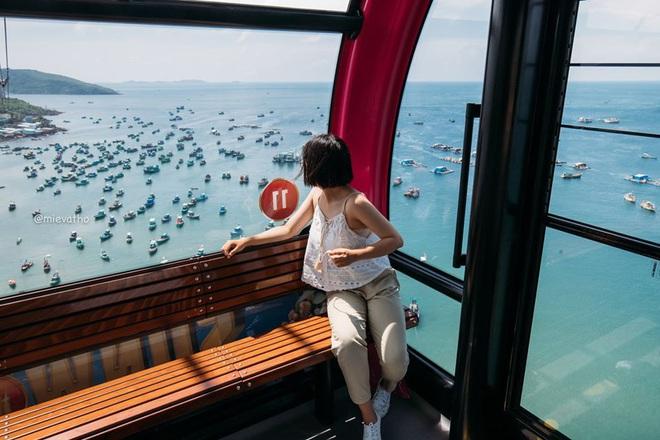 """Bộ ảnh chứng minh """"đảo ngọc"""" Phú Quốc xứng đáng lọt top điểm đến hot nhất mùa hè: Đẹp như thế này mà không đi quả rất phí! - Ảnh 9."""